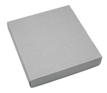 Timecare Library Ringbinder Box - Grey/White
